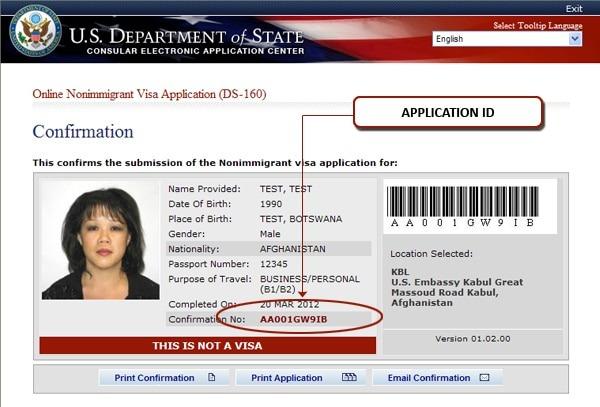 Статус визы США в 2019 году: отслеживание, доступные способы и варианты проверки готовности