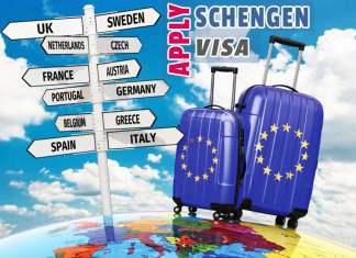Куда легче всего получить шенгенскую визу