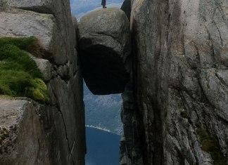 Кьераг (горошина) в Норвегии