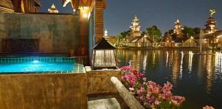 Отели Бангкока рядом с аэропортом