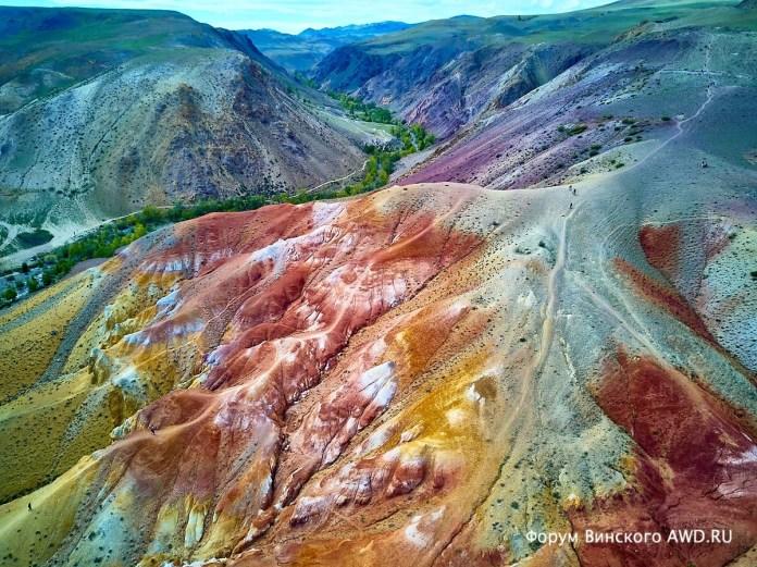 Марс на Алтае фото