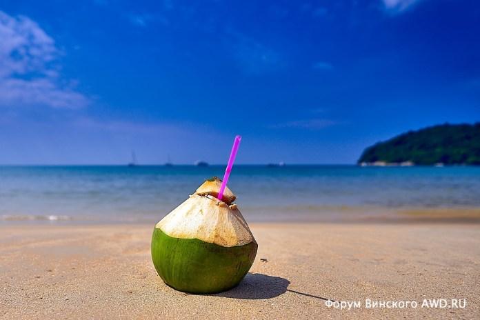 Пляж Лаян на Пхукете отзывы