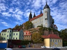Замки в окрестностях Дрездена