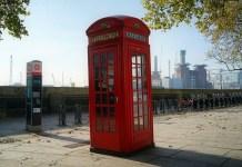 Документы на визу в Великобританию онлайн