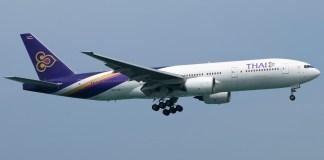 Бизнес класс Thai Airways отзывы