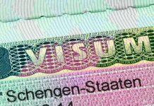 Новый визовый центр Германии запись 2019