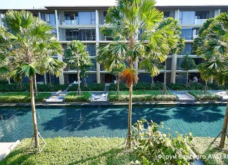 Апартаменты Baan Mai Khao