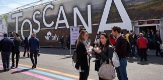 Vinitaly 2019 выставка вина в Вероне