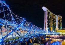 Транзит через Сингапур 2019
