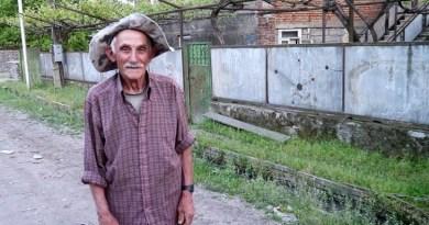Поездка в Грузию после запрета Путина