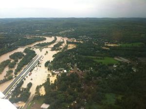 More Flooding In U S Northeast The Weather Man