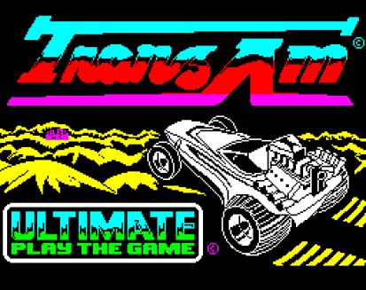 Коллекция заставок 8- и 16-битных видео-игр
