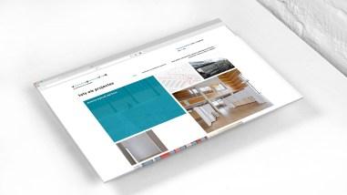 Фирменный стиль архитектурной фирмы Вора
