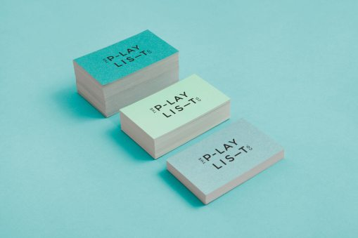1-The-Playlist-Company-Branding-Business-Cards-Blok-Canada-Toronto-BPO