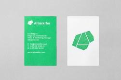14-Altaskifer-Branding-Business-Cards-Green-Fluorescent-Ink-Neue-BPO