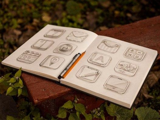 10 картинок из портфолио иллюстратора и дизайнера Майка, больше известного под псевдонимом Creative Mints.