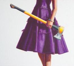 30 картин Келли Реемцен