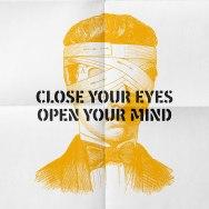 I love Bansky — серия типографических плакатов индийского дизайнера Manish Mansinh