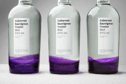 Дизайн упаковки мелкосерийных дистиллятов Edelbrand Series