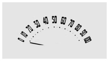 Дизайнер Кристиан Аннйас собрал рисунки спидометров Шевроле с 1941 по 2011 годы (часть 2).