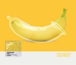 Pantone Condome