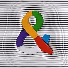 Трехмерная типографика мадридской студии Муоккаа