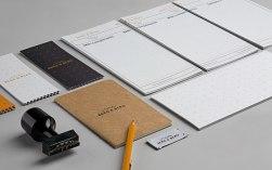Работы норвежской студии дизайна Heydays. Хороший пример современного скандинавского подхода.