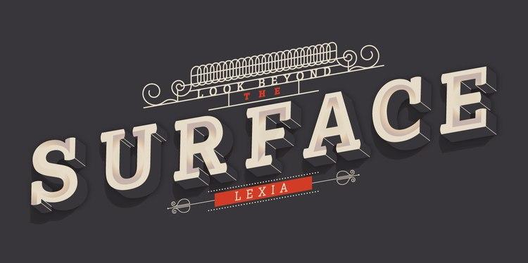 Доза хорошей типографики