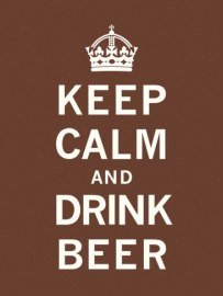 Флэшмоб KEEP CALM AND...
