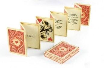 Упаковка вина House of Cards (Карточный домик)