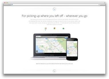 Сайт Хромбука (HP Chromebook 11)