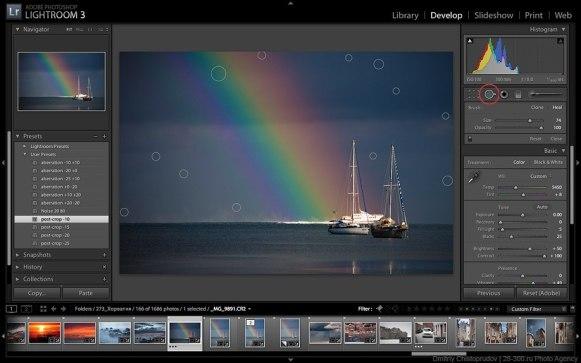 Советы по обработке фотографий