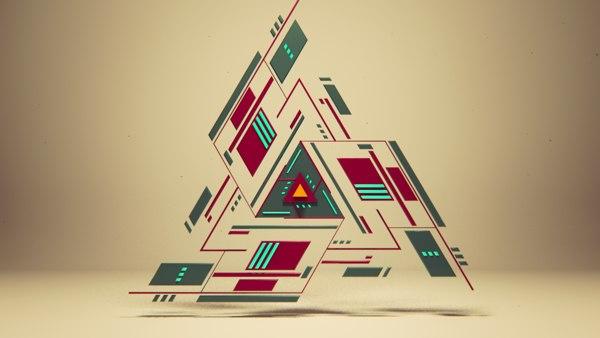 «Чистая геометрия»