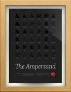 Крутые типографические постеры студии «Ligature, Loop & Stem».