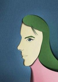 Необычные иллюстрации эстонского дизайнера, иллюстратора и арт-директора Эйко Ойала.