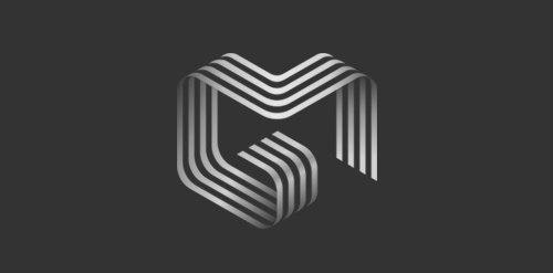 7 лаконичных логотипов