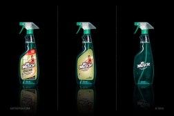 Минималистские массовые бренды. Дизайн-эксперимент.