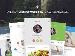 UI8 — штуки для веб- и UI-дизайнеров