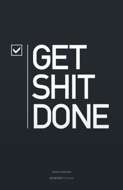Мотивирующие бизнес-постеры Startup Vitamins