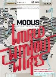 Объемная типографика Томаса Бюрдена, иллюстратора и арт-директора из Великобритании