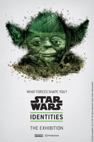 Starwars Identities by Bleublancrouge Montreal