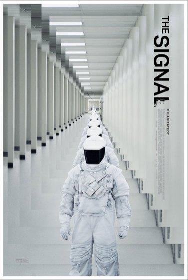 10 отличных киноплакатов из блога «Киноплакат дня»