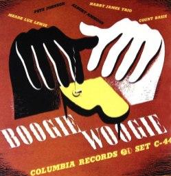 10 отличных обложек джазовых альбомов 50-60 годов 20 века
