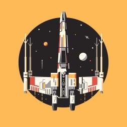 ICON — серия иллюстраций студии DKNG