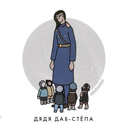 Работы Александра Доброкотова