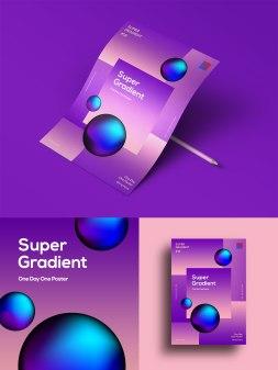 Super Gradient