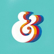 10 оригинальных амперсандов из проекта 36 Days of Type
