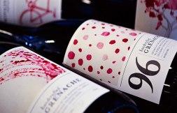 Упаковка вина «96»