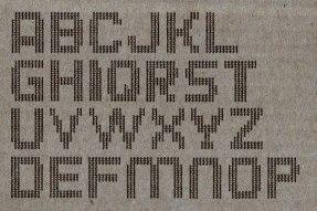 Что за шрифт? 5 способов получить ответ.