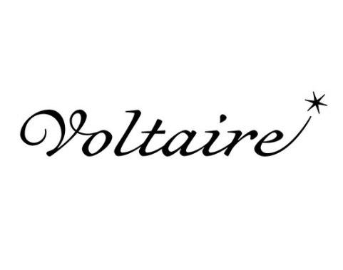 Шрифт «Вольтер»
